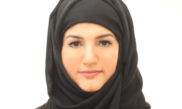 ريد الظاهري: المرأة الاماراتية شريك في مسيرة التنمية المستدامة بالدولة
