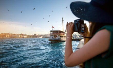 الإنفاق على السفر الترفيهي الدولي في الشرق الأوسط سيتجاوز مستويات فترة ما قبل كوفيد-19 بنسبة 10% في عام 2024