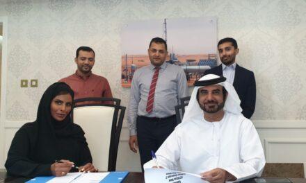 """هيلي للإستثمار والتطوير العقاري تدعم """" إم آر مارين الرياضي"""" أحدث مشاريع رواد الأعمال في أبوظبي"""