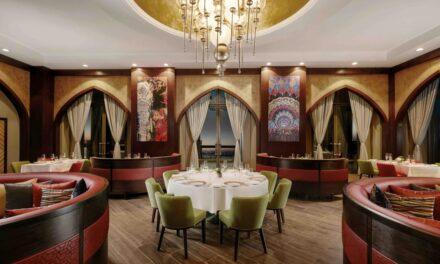 ولائم الإفطار الشهية وأطباق السحور المتنوعة في قصرالامارات