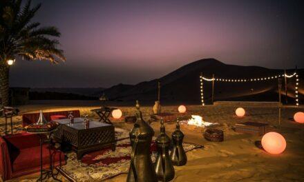 """أبوظبي تستقبل الشهر الفضيل بباقة من العروض الحصرية مع حملة """"ليالي رمضان"""""""