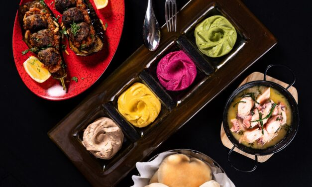"""دائرة الثقافة والسياحة- أبوظبي تكشف عن أجندة  """"فنون الطهي في أبوظبي"""""""