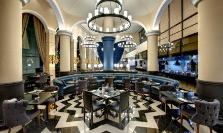 عرض الإقامة المريحة خلال شهررمضان المبارك في فندق ديوكس النخلة