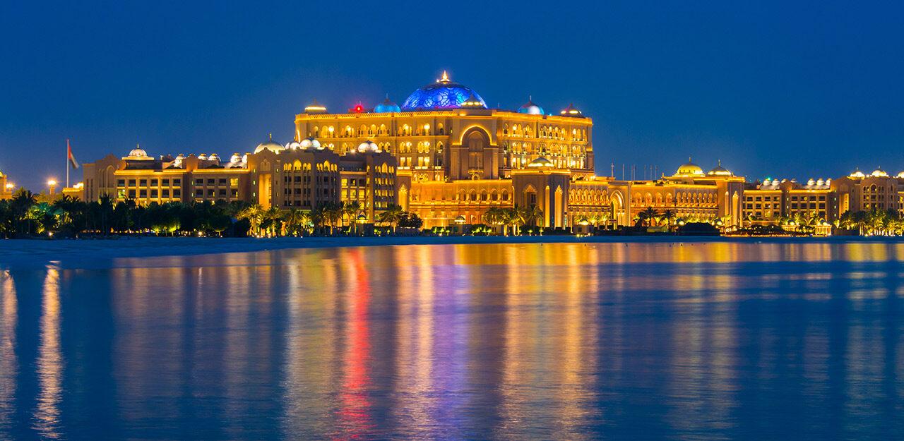 قصر الإمارات يطلق خدمة الضيافة للمنزل  للطلبات الخارجية طوال شهر رمضان