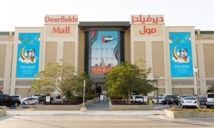مركز ديرفيلدز مول التجاري يستعد لاستقبال الزوار والمتسوقين خلال شهر رمضان المبارك بأنشطة ممتعة