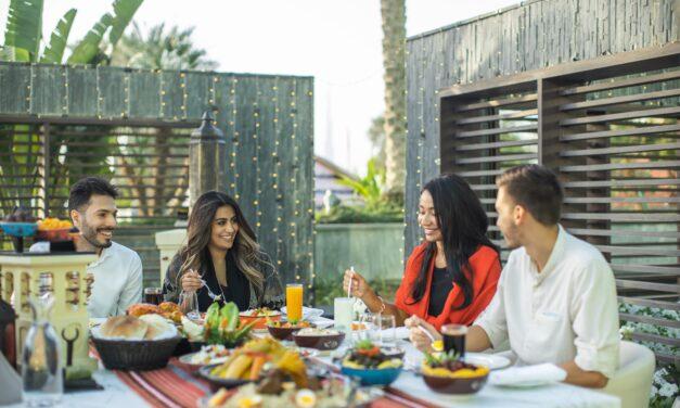 فندق الميدان يعدكم بأوقات لا تنسى خلال شهر رمضان المبارك