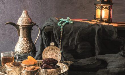احتفلوا بالأجواء الرمضانية في الشهر الفضيل معمنتجع والدورف أستوريا رأس الخيمة