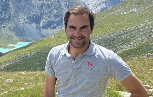 روجر فيدرير يتعاون مع هيئة السياحة السويسرية