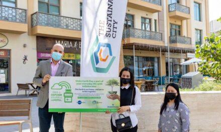 إنسينكراتور والمدينة المستدامة تتعاونان لتعزيز المساهمة الإيجابية في البيئة