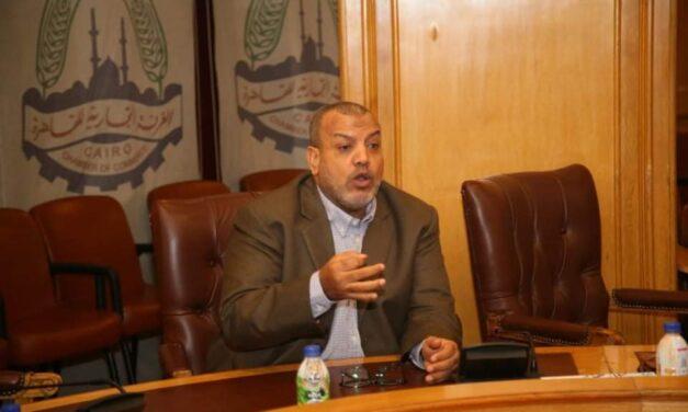 فوزي عبدالحليل: منصة أسواق مصر خطوة هامة نحو التحول الرقمي