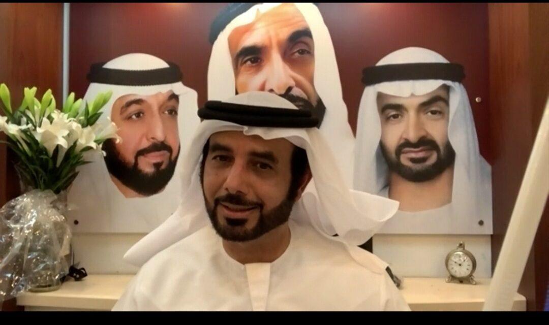 د. مبارك العامري: الشيخ زايد بن سلطان آل نهيان جعل مواطني الإمارات الأعلى دخلاً خلال سنوات قليلة من مدة حكمه