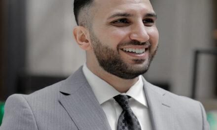 أشرف محمود: الإمارات تعزز مكانتها كوجهة عالمية لريادة الأعمال