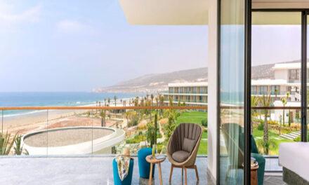 حياة تفتتح فندق حياة ريجنسي تغازوت في المغرب