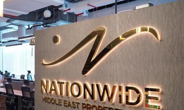 """أمين القدسي المدير التنفيذي ل""""نيشين وايد الشرق الأوسط للعقارات"""": الإمارات وجهة للاثرياء والمستثمرين الراغبين بالإقامة واطلاق الأعمال"""