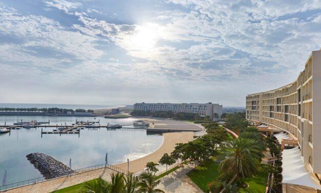 مجموعة عُمران تُعين مجموعة فنادق بارسيلو مشغلاً جديداً لمنتجع المصنعة