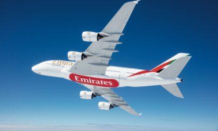 طيران الإمارات توفر لعملائها فرصة السفر إلى ألمانيا وسويسرا والنمسا