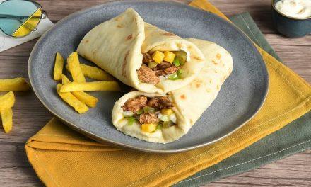 زعتر وزيت الإمارات يضيف أصنافاً جديدة إلى قائمة الطعام