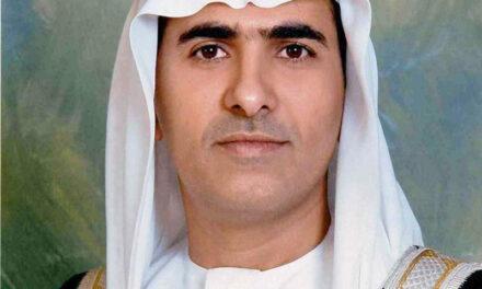 سالم بن سلطان يستعرض مكانة الإمارات على خارطة صادرات العسل العالمية
