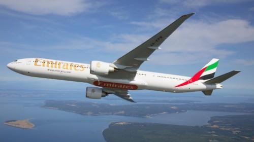 طيران الإمارات تستأنف خدمة الركاب إلى موريشيوس