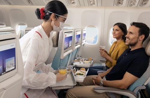 طيران الإمارات تفي بوعدها وتتيح لمليوني عميل التحكم بخطط سفرهم