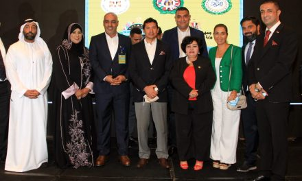 مجلس الشباب العربي للتنمية المتكاملة يختتم احتفاليته باليوم العالمي للشباب