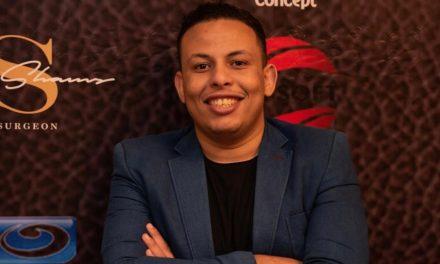 مؤمن أشرف: مصر دولة الكفاءات والمواهب الزاخرة في الإعلام