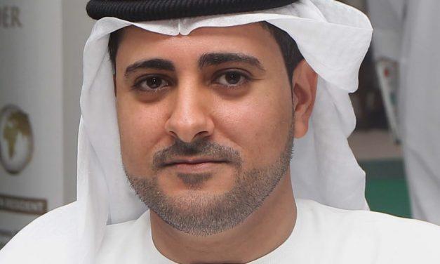 خليفة المحيربي: حكومة الامارات تقود منهجية احترافية مبتكرة