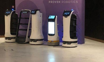 بروڤن روبوتكس وبودو روبوتكس تكشفان عن مجموعة من روبوتات الجيل القادم في المملكة العربية السعودية