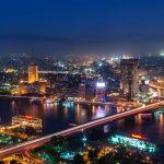 قطاع الضيافة والفنادق في القاهرة يبدأ بالتعافي
