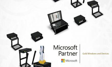 """""""الفلك"""" و"""" مايكروسوفت السعودية"""" تتوجان بالجائزة الذهبية خلال """"جوائز القمة الابداعية 2021"""""""