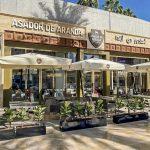 """مطعم """"أسادور دي أراندا"""" يحتفي بمرور عام من نجاح أعماله في دبي"""